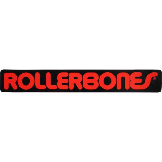 "Rollerbones 7"" Line Sticker Single"